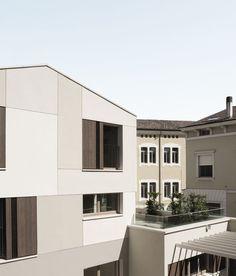 Federica Bottoli, Vittorio Longheu · Casa Z · Divisare
