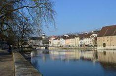 Quality Time, Solothurn
