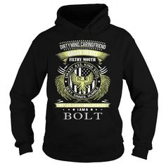 BOLT BOLTBIRTHDAY BOLTYEAR BOLTHOODIE BOLTNAME BOLTHOODIES  TSHIRT FOR YOU