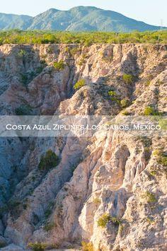Costa Azul Canyon -  @ Los Cabos, Mexico!