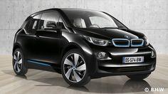 BMW i : une édition spéciale avant un nouveau modèle
