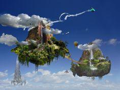 update dream island