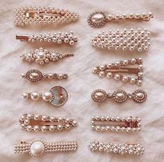 Hair Accessories For Women, Jewelry Accessories, Fashion Accessories, Fashion Jewelry, Trendy Accessories, Fashion Hair, Jewelry Trends, Cute Jewelry, Hair Jewelry