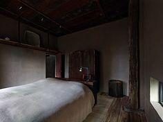 Greenwich Hotel TriBeCa - Axel Vervoordt