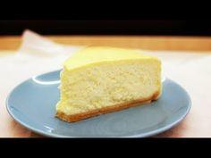 Sernik ekstremalnie kremowy 🥧🥧 - YouTube Cake Decorating Tutorials, Cake Cookies, Ricotta, Cheesecake, Yummy Food, Make It Yourself, Youtube, Polish Food Recipes, Bakken