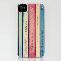 Funda de libros para iPhone threadless.com