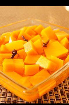 Cantaloupe, Fruit, Food, Thermomix, Essen, Meals, Yemek, Eten