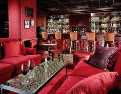 Strip House #Bar & #Lounge in the #WestminsterHotel in #Livingston #NJ!