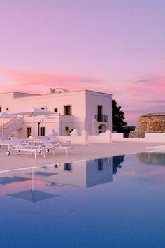Masseria Bagnara, luxury hotel in Puglia, Italy http://www.mediteranique.com/hotels-italy/puglia/masseria-bagnara/