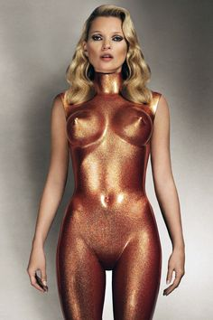 Kate Moss Christie's Auction - Art, Photography & Sculpture (Vogue.com UK)
