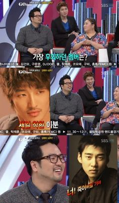 Kim Tae Woo confesses to g.o.d. receiving a $5.5 million USD contract offer