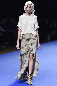 Aula: Tokyo Fashion Week   ZsaZsa Bellagio - Like No Other