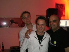 Markus Schulz, Roger Shah and Armin van Buuren... I love so much the way he is <3 #trance #Arminlovers #trancefamily #funnypics