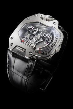 Westime | URWERK - Collection, watches, watch, timepiece