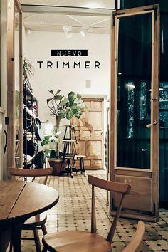 El nuevo Trimmer Bilbao www.bilbaomola.com