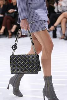 Christian Dior Spring 2015 Ready-to-Wear - Details - Gallery - Look 61 - Style.com