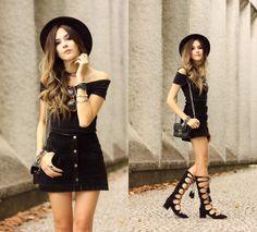 Todos los outfits de moda