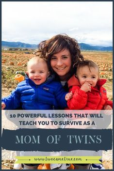 Kids Discover 10 Powerful Lessons that Will Teach You How To Survive as a Mom of Twins Mom Advice, Parenting Advice, Kids And Parenting, Twins Schedule, Embrace The Chaos, Twin Mom, Mom Of Twins, Expecting Twins, Nursery Twins