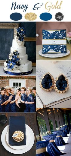 shades of purple and gold country wedding ideas