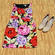 Spotted while shopping on Poshmark: Banana Republic Dress! #poshmark #fashion #shopping #style #Banana Republic #Dresses & Skirts