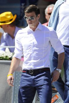 Gareth Bale - madrid open