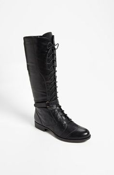 Naturalizer 'Jakes' Boot available at #Nordstrom (Wish they had more colors available. jhughes2020)