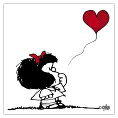 Happy Aniversary, Mafalda Quotes, The Awkward Yeti, Bicycle Illustration, Cartoon Wall, Art Area, Mr Wonderful, Calvin And Hobbes, Cool Posters