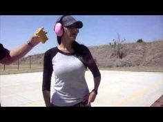 FlashBang Bra Holster - Is that a gun in your bra or are you NOT so happy to see me?