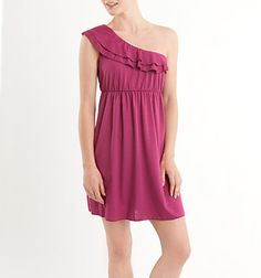 This would be adorable in coral or aqua- but I like it none the less. PACSUN $24.50