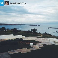 Picture editor Sevrin went to Sagres: 'Sundowners at Memmo Baleeira