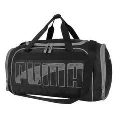 35d786b27129 PUMA 24-in. Training Duffel Bag