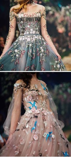 Australian couture label Paolo Sebastian has launched a dazzling Disney fairytale-inspired collection of gowns.