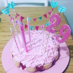 Birthday cake 💕✨🎂