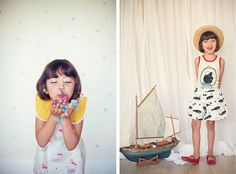 SPRING 13 MISHA LULU FROM   A Yummy Life | A blog about all things kids