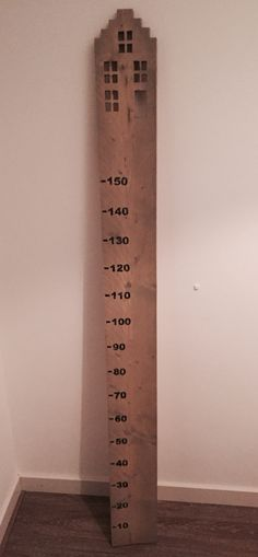 Diy Growth Chart Ruler Silhouette Cameo Cut File  Metric  Vinyl