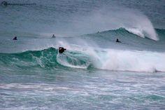 Y llegaron las olas…