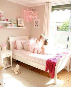 Bedroom design. Tutu - little chiyo