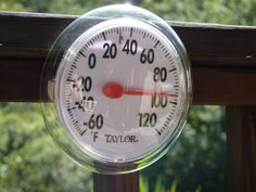 2014 set temperature records throughout much of the West. (Craig Miller/KQED)