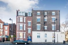 2 bedroom apartment for sale in Canonbury - Rightmove.