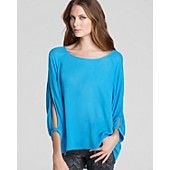 Ella Moss Top - Stella Boat Neck