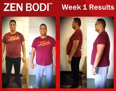 Zen Bodi the Holistic approach to weight loss!! What to know more? Contact me today at my site