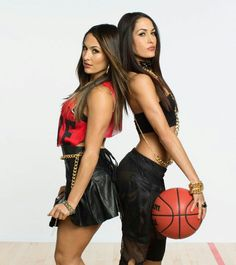 Basketball Bellas