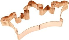 Old River Road King's Crown Shape Cookie Cutter, Copper Old River Road http://www.amazon.com/dp/B00295NFXS/ref=cm_sw_r_pi_dp_LnKPwb1EDTBPM