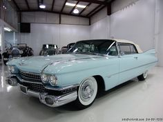 Cadillac DeVille OVER 171 000 IN RECEIPTS 1959 cadillac series 62 convertible air conditioning power 1959 Cadillac, Cadillac Series 62, Old Vintage Cars, Old Cars, Antique Cars, Pretty Cars, Cute Cars, Convertible, Classy Cars