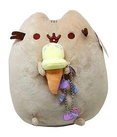 Pusheen Ice Cream Plush And Pusheen Ice Cream Party Charm... https://www.amazon.com/dp/B01NBWID8A/ref=cm_sw_r_pi_dp_x_jNy6ybQDTMA20