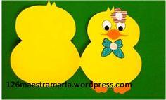 Biglietto per Pasqua  https://126maestramaria.wordpress.com/