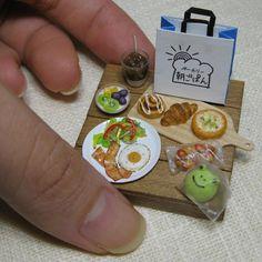 2017.05 Miniature Bre ♡ ♡By Kanamini