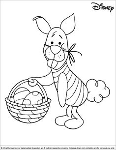Find This Pin And More On Christmas Easter Holidays Coloring By Lindab99453