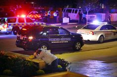 Why Recognizing The Charleston Church Shooting As An Act Of Racially Motivated Terrorism Is Only The First Step