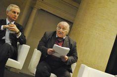 Lorenzo Caricchio, presidente ACAI Lazio